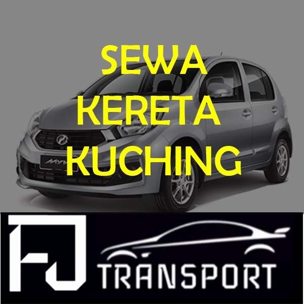 Kereta Sewa Kuching
