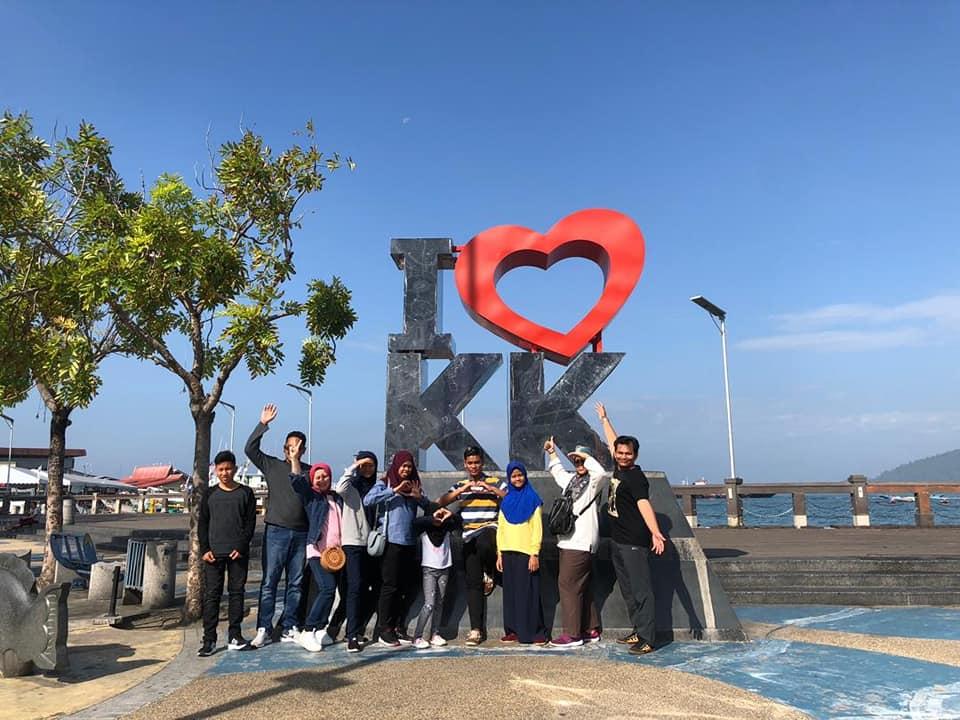 Pakej Percutian ke Sabah 2020