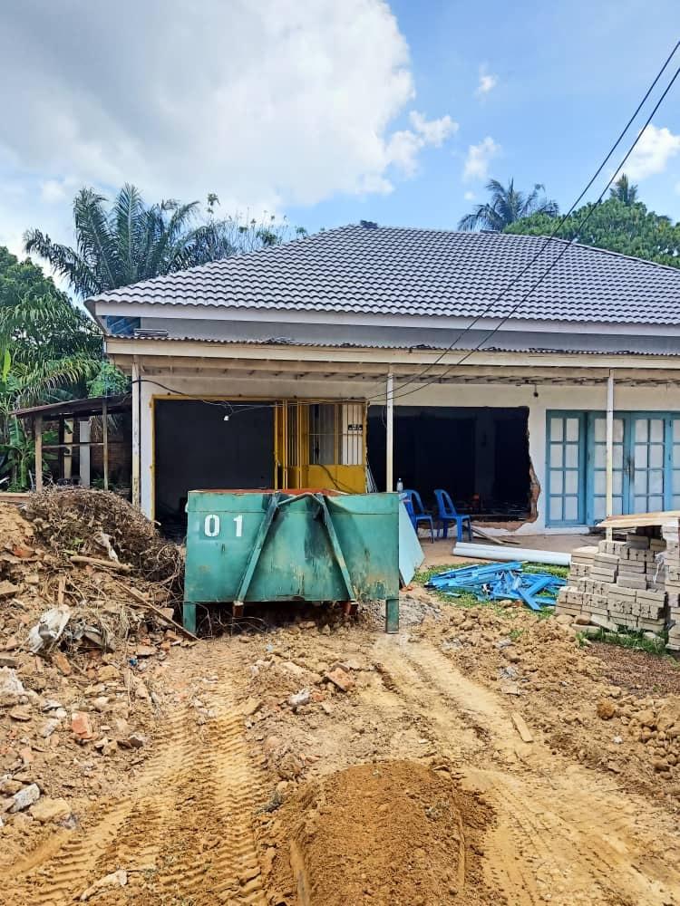 Sewa Tong Roro Murah Kelantan