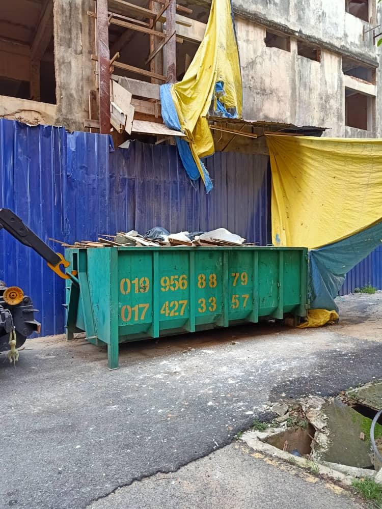 Sewa Tong Roro Sekitar Kota Bharu